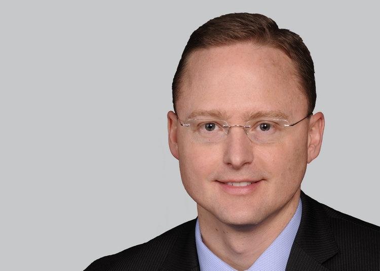 Джим Андерсон покинул пост старшего вице-президента AMD
