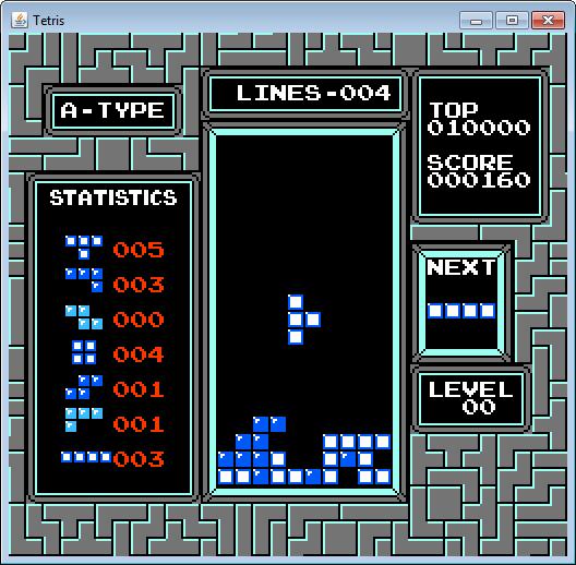 Как я научил ИИ играть в Tetris для NES. Часть 2: ИИ - 14