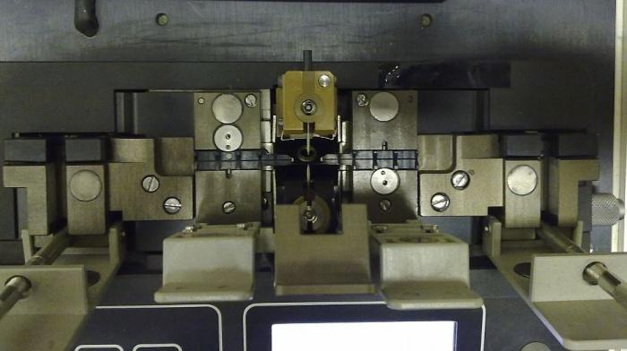 Какими были сварочники для оптики - 17