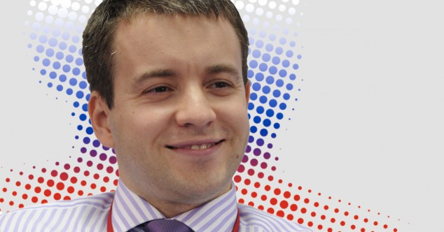 Николай Никифоров, министр связи и массовых коммуникаций РФ