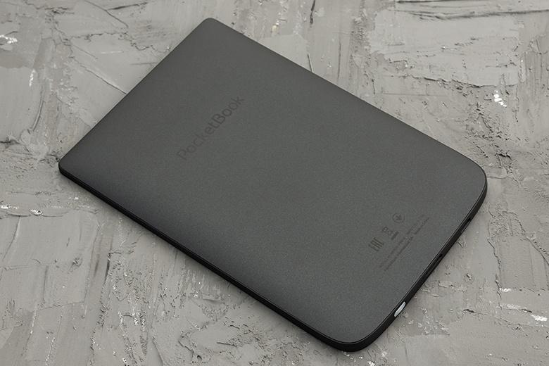 Обзор PocketBook 616 – самого бюджетного покетбука 2018 года с функцией подсветки - 9