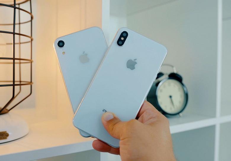 Продажи новых iPhone окажутся самыми высокими за четыре года - 1