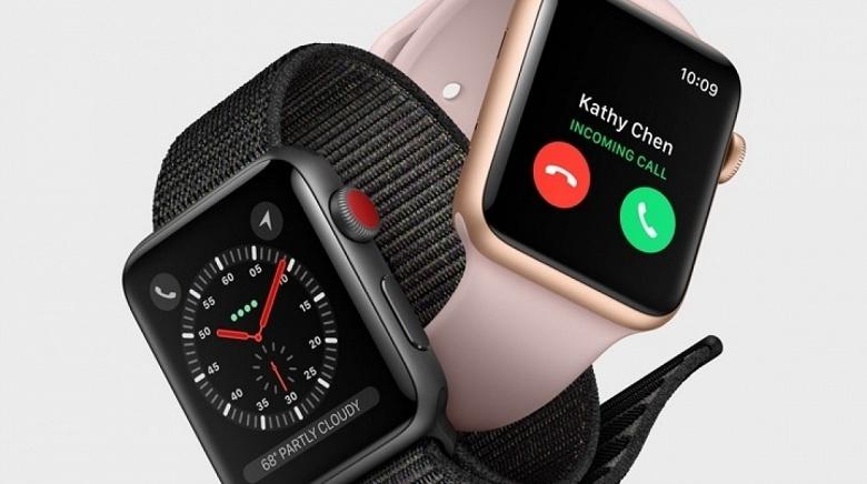 Следующие смарт-часы Apple Watch получат безрамочный экран - 1