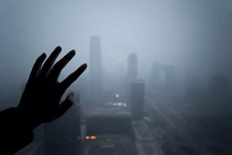 В Китае будут из космоса контролировать загрязнение воздуха в городах