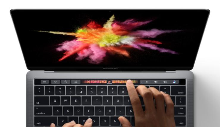 Apple выпустила важное обновление для MacBook Pro - 1