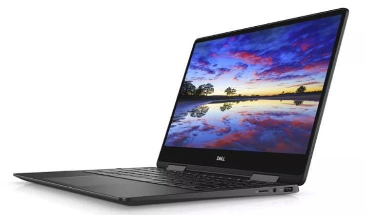 Dell Inspiron 7000: ноутбуки с сенсорным экраном размером от 13″ до 17″