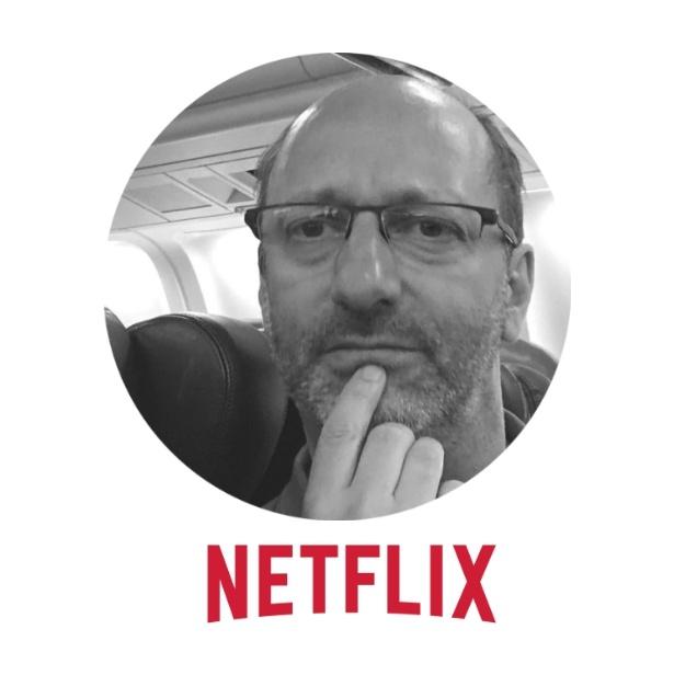 Netflix, Uber, Google и ты на MBLT DEV 2018 - 2