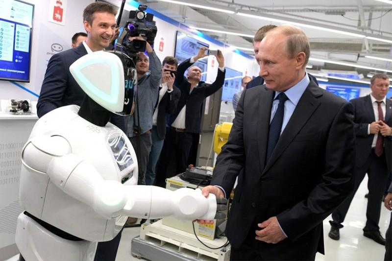 «Top 3D Expo. Цифровое образование 2018» 21 сентября в «Технополисе Москва» - 5
