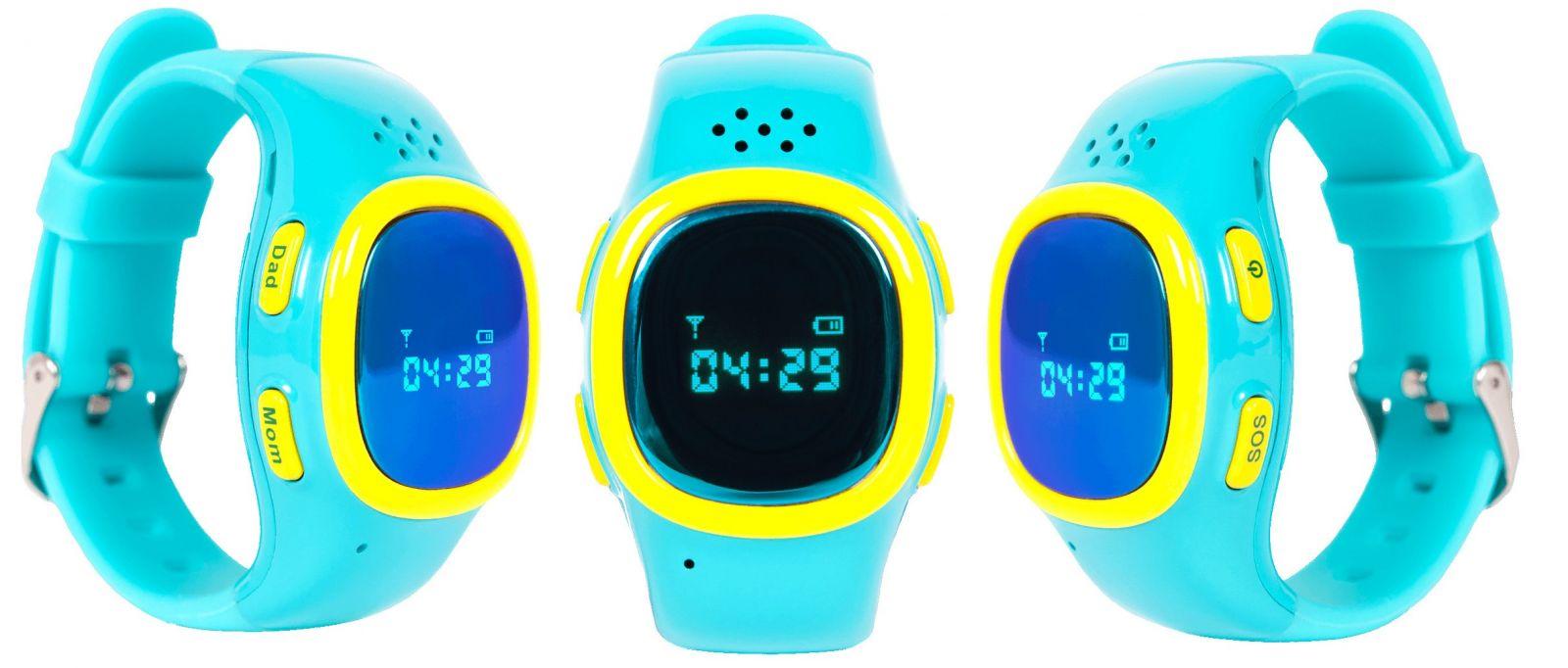 Детские часы с GPS к 1 сентября: на что можно обратить внимание - 2