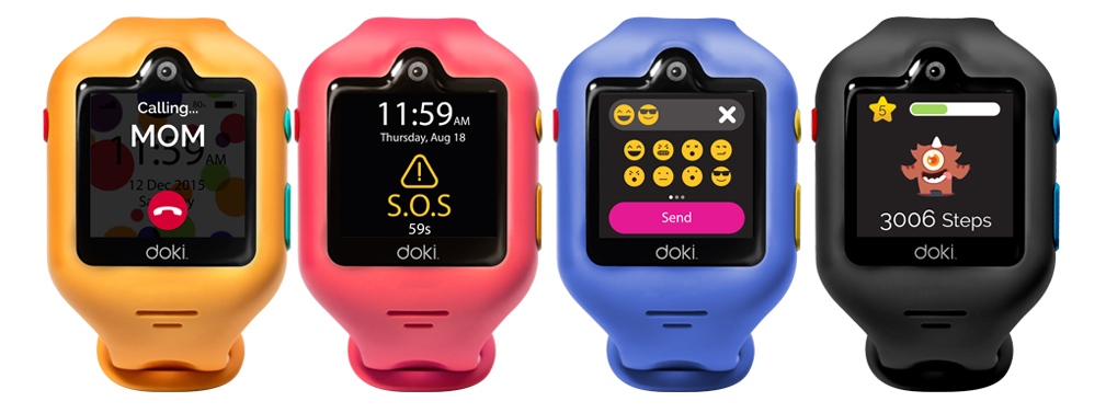 Детские часы с GPS к 1 сентября: на что можно обратить внимание - 3