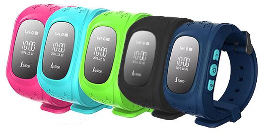 Детские часы с GPS к 1 сентября: на что можно обратить внимание - 4