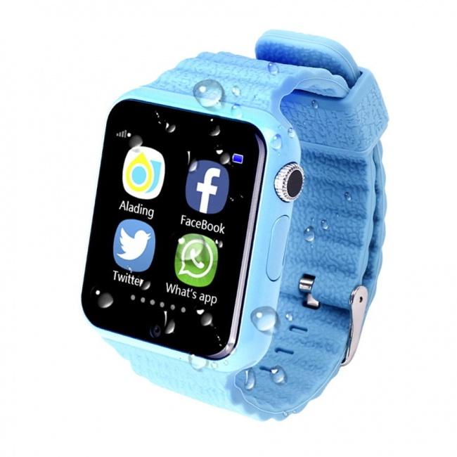 Детские часы с GPS к 1 сентября: на что можно обратить внимание - 6