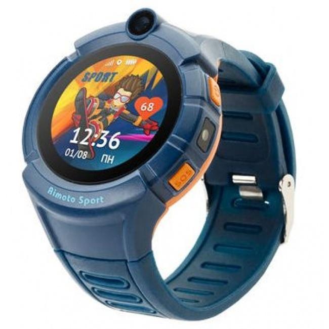 Детские часы с GPS к 1 сентября: на что можно обратить внимание - 8