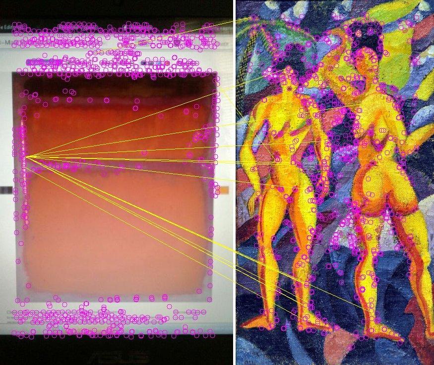 Глубокое обучение для идентификации картин - 13
