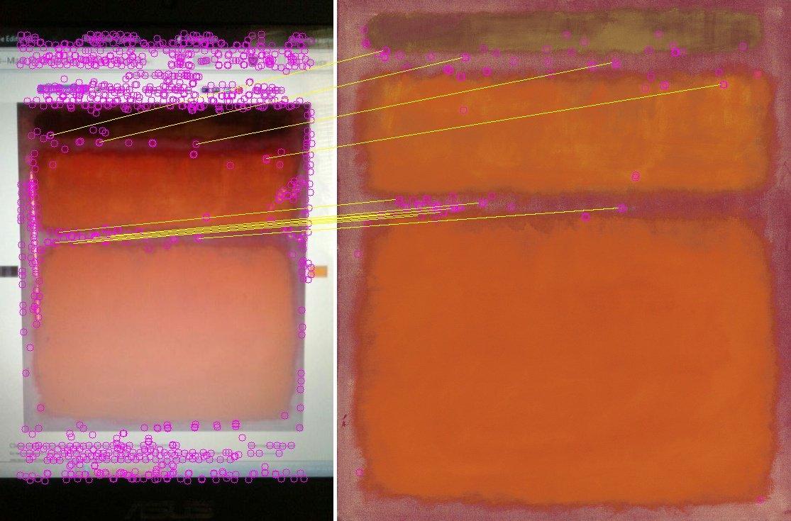 Глубокое обучение для идентификации картин - 8