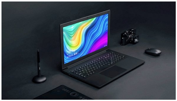 Новый 15-дюймовый ноутбук Xiaomi поступил в продажу - 1