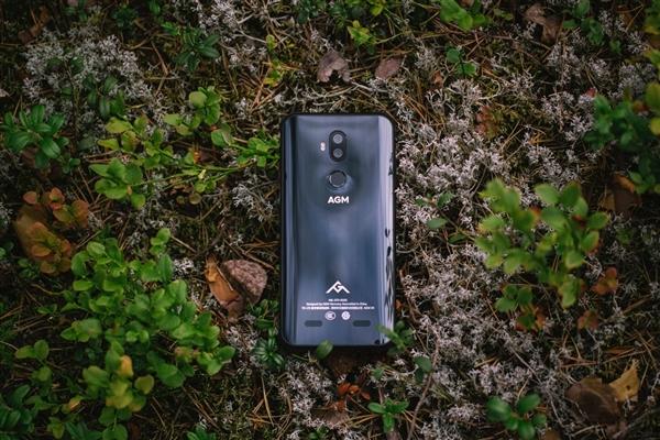 Представлен самый защищенный смартфон на базе Snapdragon 845