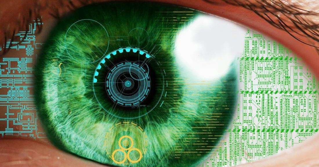 Распечатан прототип искусственного глаза