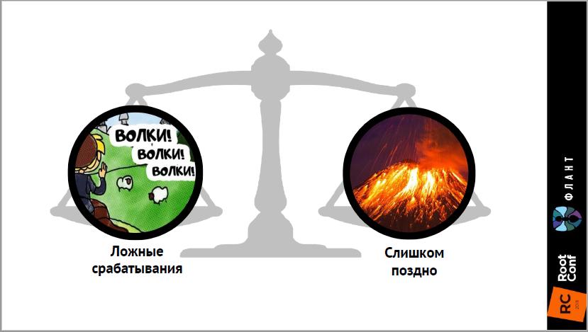 Разбор доклада Дмитрия Столярова о мониторинге Kubernetes - 6
