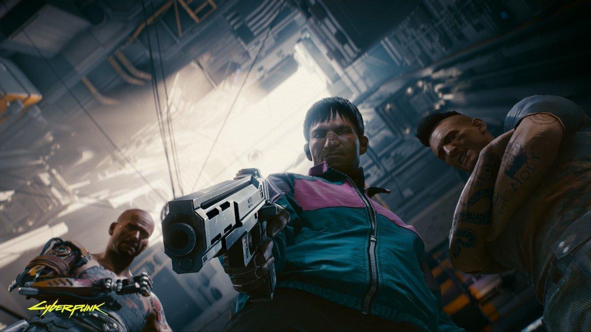 Самое важное с Gamescom 2018 — Nvidia RTX, Cyberpunk 2077, Metro Exodus - 1