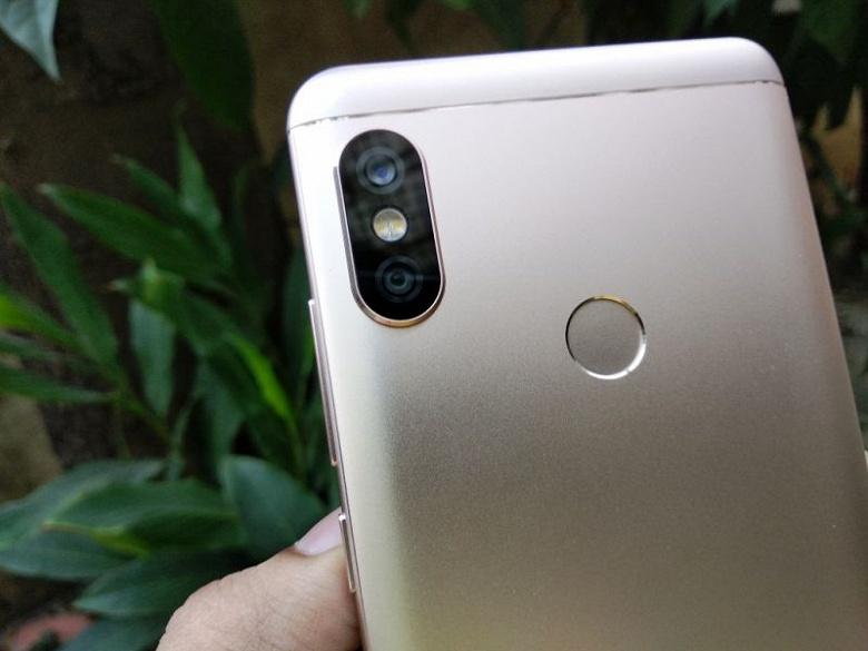 Смартфоны Xiaomi Redmi Note 6 и Redmi Note 6 Pro прошли сертификацию разных стран - 1