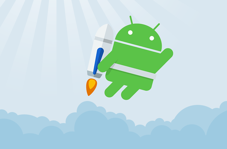 Android Jetpack: превращаем приложения в ракеты - 1
