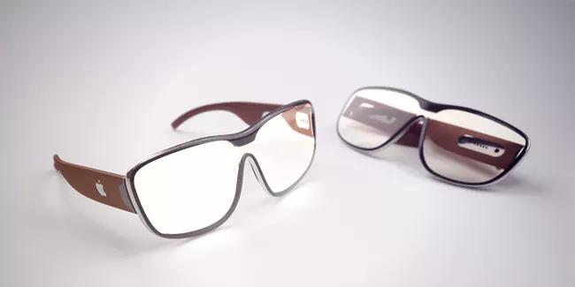 Apple купила компанию, которая будет делать дисплеи для AR-очков Apple Glasses