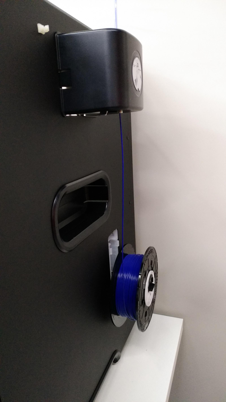 Цветной 3D-принтер Da Vinci. Фоторепортаж с презентации Компании XYZprinting - 17