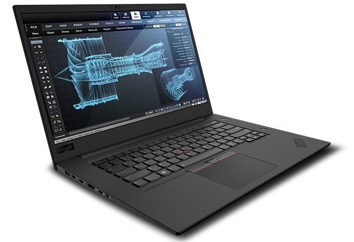 Игровой профессионал: Lenovo представила ThinkPad X1 Extreme c GeForce GTX 1050 Ti
