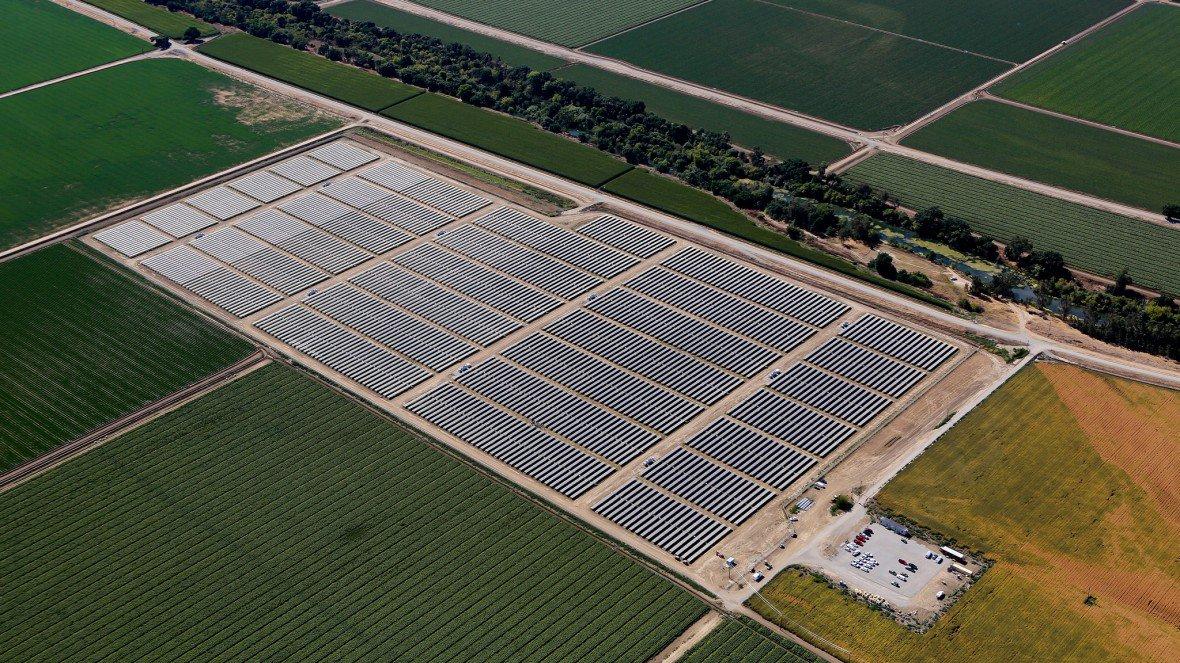 Калифорния на пороге полного отказа от углерода при производстве энергии - 1