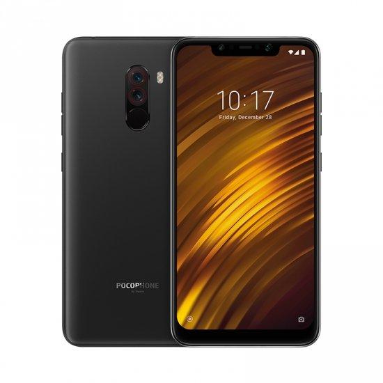 Начались продажи смартфона Xiaomi Pocophone F1 в России - 2