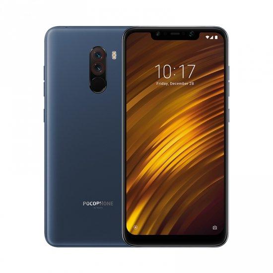 Начались продажи смартфона Xiaomi Pocophone F1 в России - 3