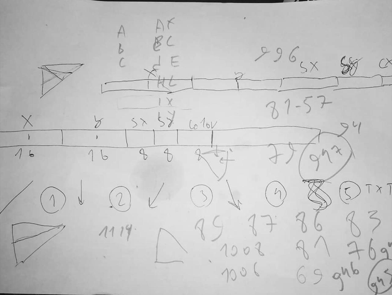 Создание 1k intro Chaos для ZX-Spectrum - 11