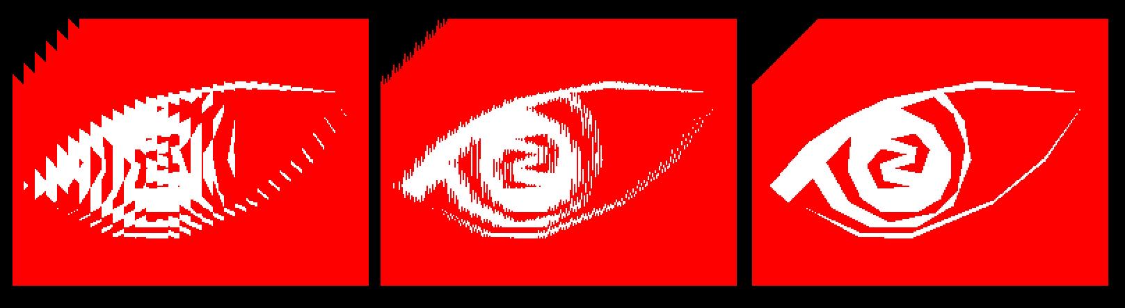 Создание 1k intro Chaos для ZX-Spectrum - 9