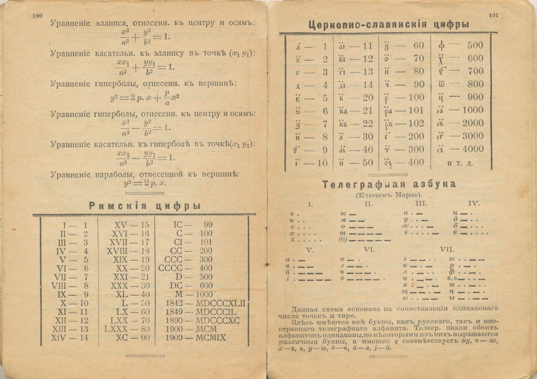 1 сентября 110 лет назад: тригонометрия, курс доллара и бенгальские огни - 11