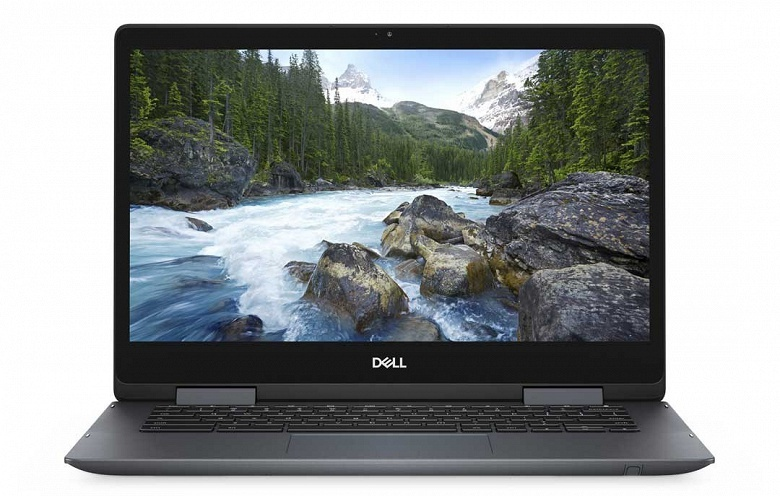 Dell Inspiron Chromebook 14