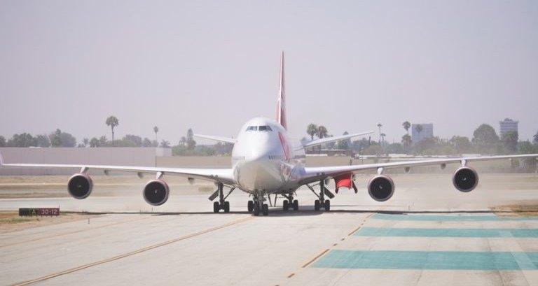 Virgin Orbit провела тестовые полеты самолета для запуска ракет