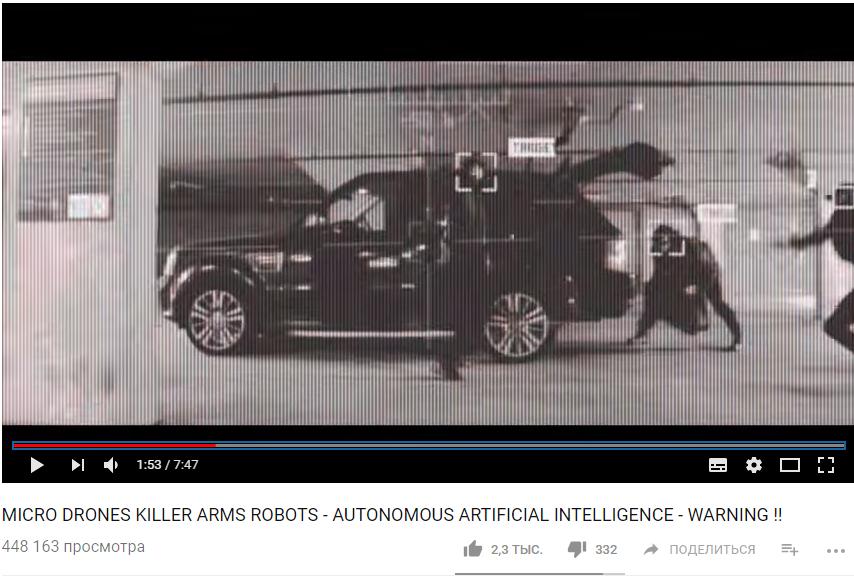 Этические вопросы искусственного интеллекта - 6