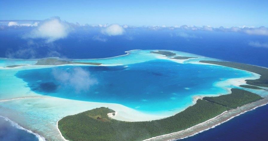 Мировой океан стал глубже почти на 8 сантиметров