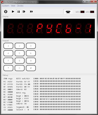 Создание демо для старого телефона — AONDEMO - 2