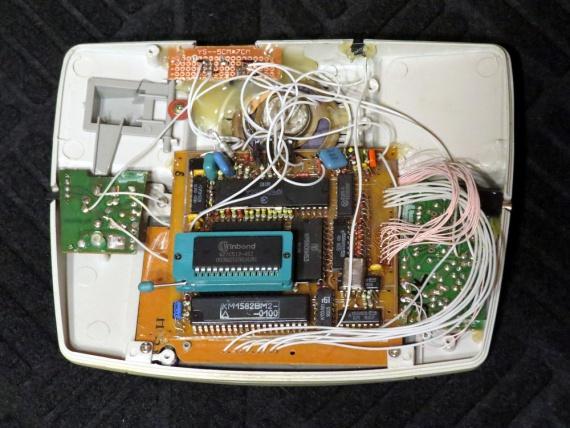 Создание демо для старого телефона — AONDEMO - 1