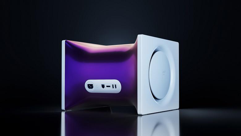 «Студия Лебедева» создала дизайн домашнего майнера - 2