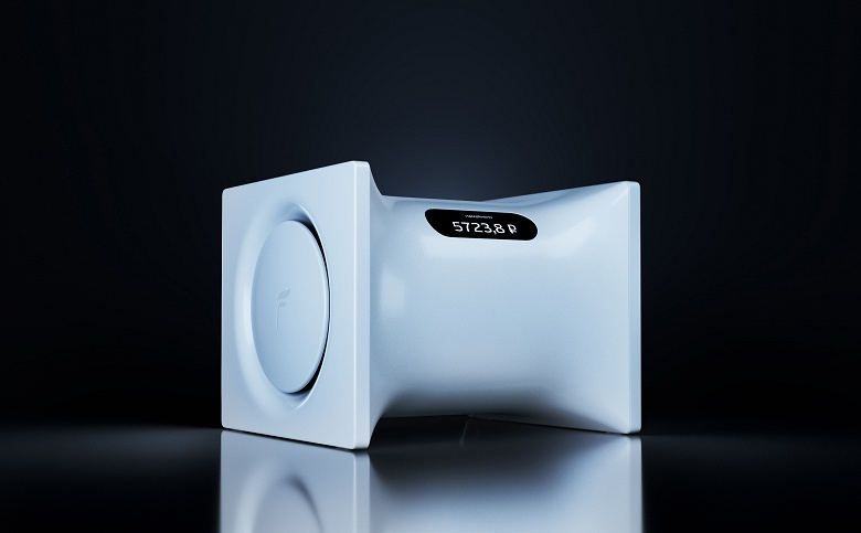 «Студия Лебедева» создала дизайн домашнего майнера - 3