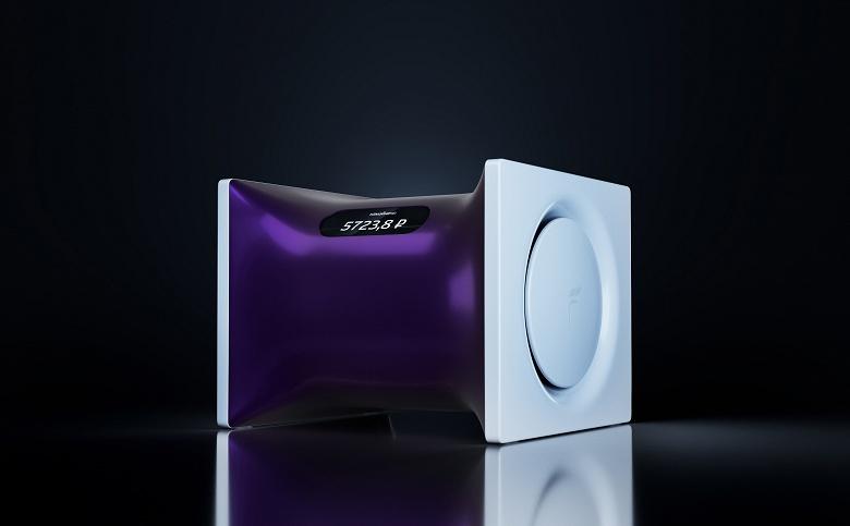 «Студия Лебедева» создала дизайн домашнего майнера - 4
