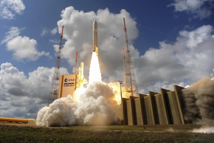 Великобритания начинает работу над собственной системой спутниковой навигации