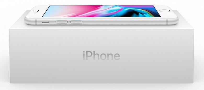 Apple бесплатно починит сбоящие iPhone 8 - 1