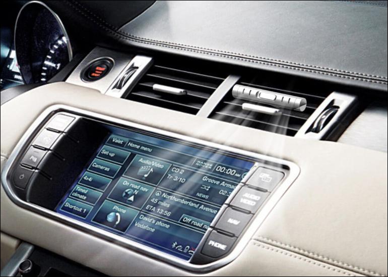Xiaomi выпустила освежитель воздуха для автомобилей - 2