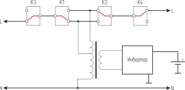 Как я делал линейно-интерактивный ИБП (Часть 1) - 2