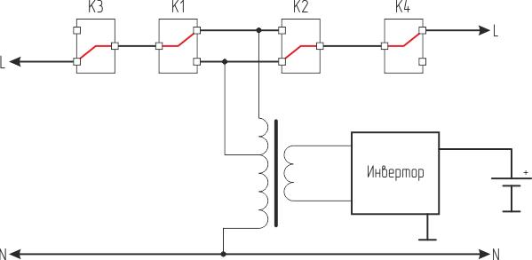 Как я делал линейно-интерактивный ИБП (Часть 1) - 3