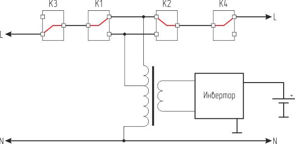 Как я делал линейно-интерактивный ИБП (Часть 1) - 1